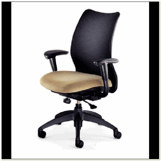 Haworth Improv Se Chair