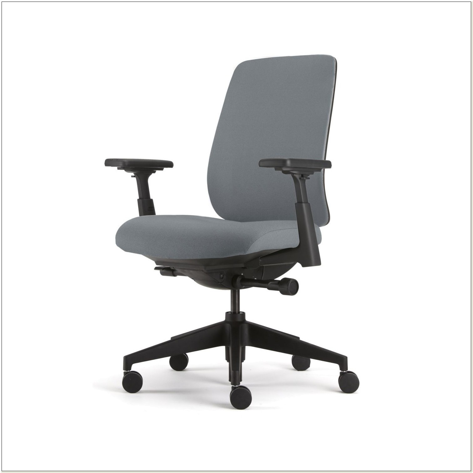 Haworth Lively Task Chair Manual