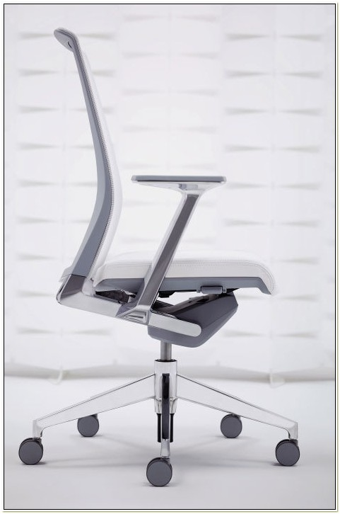 Haworth Very Task Chair Instructions