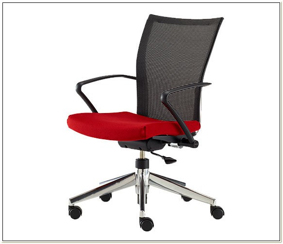 Haworth X99 Advanced Seminar Chair