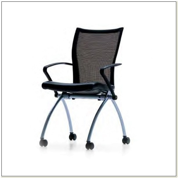 Haworth X99 Seminar Chair