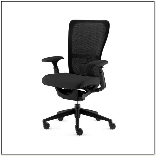 Haworth Zody Task Chair Manual