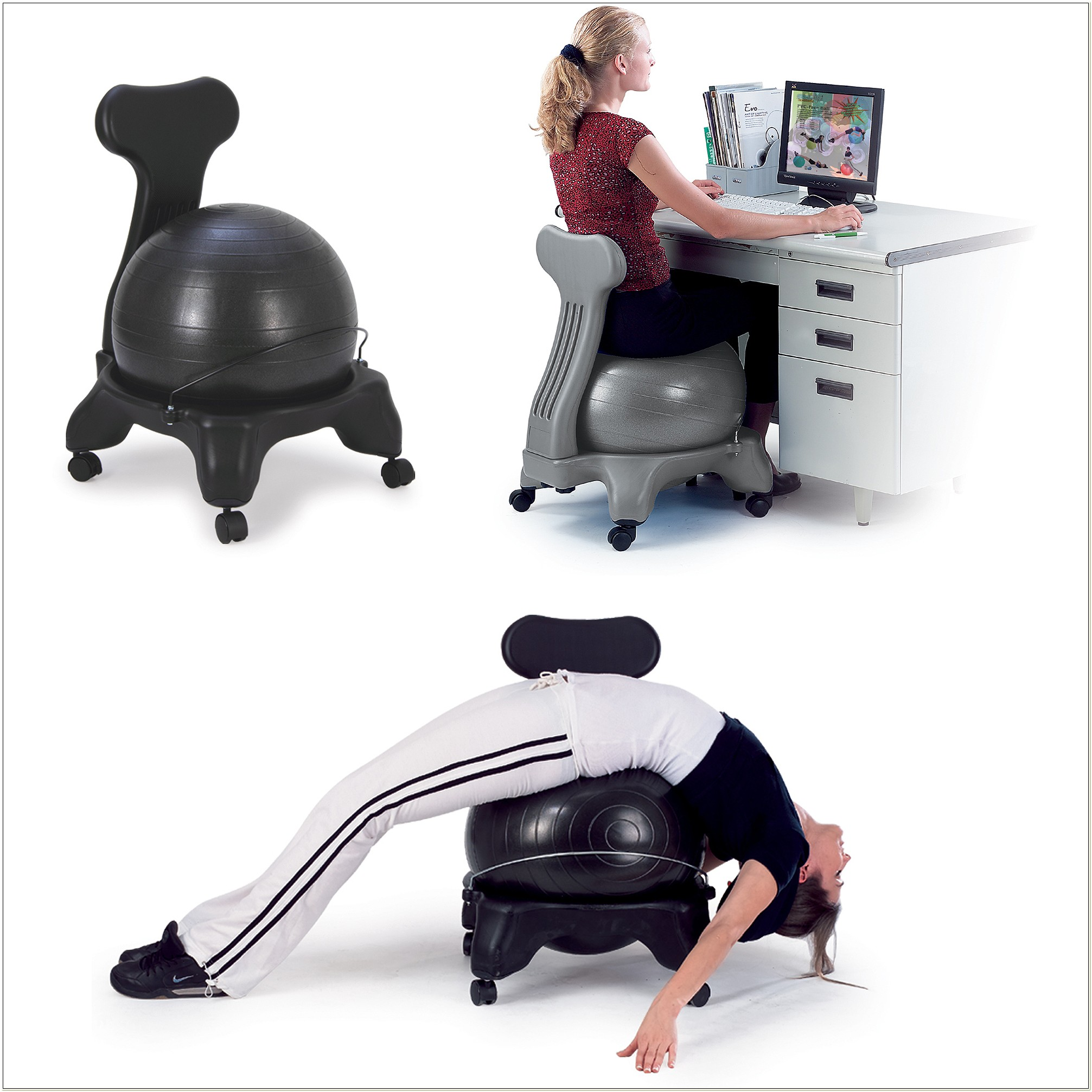 Health Benefits Of Yoga Ball Chair