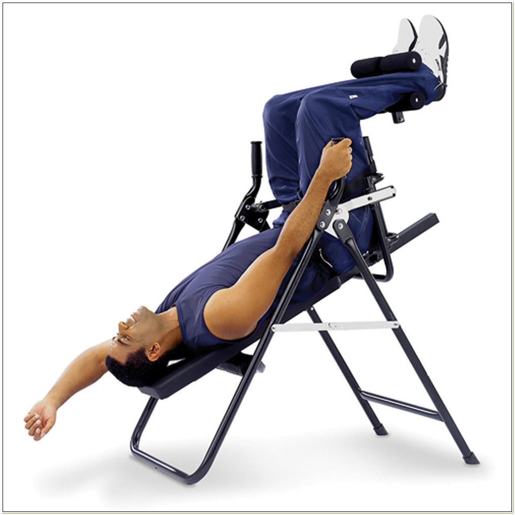 Health Mark Pro Inversion Chair