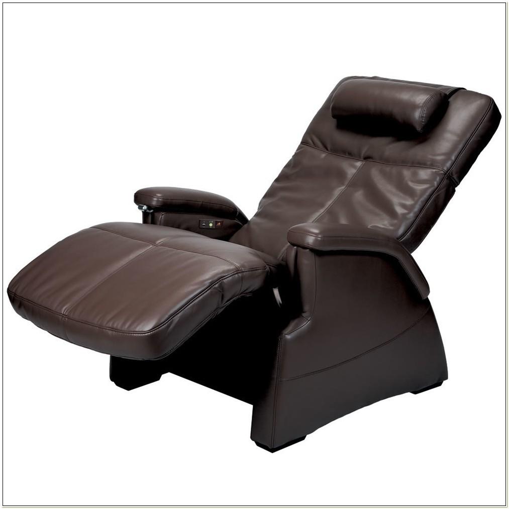 Heated Massage Recliner Chair