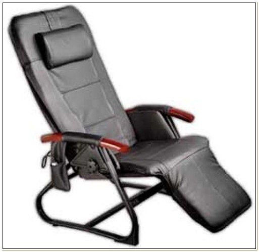 Heated Recliner Massage Chair