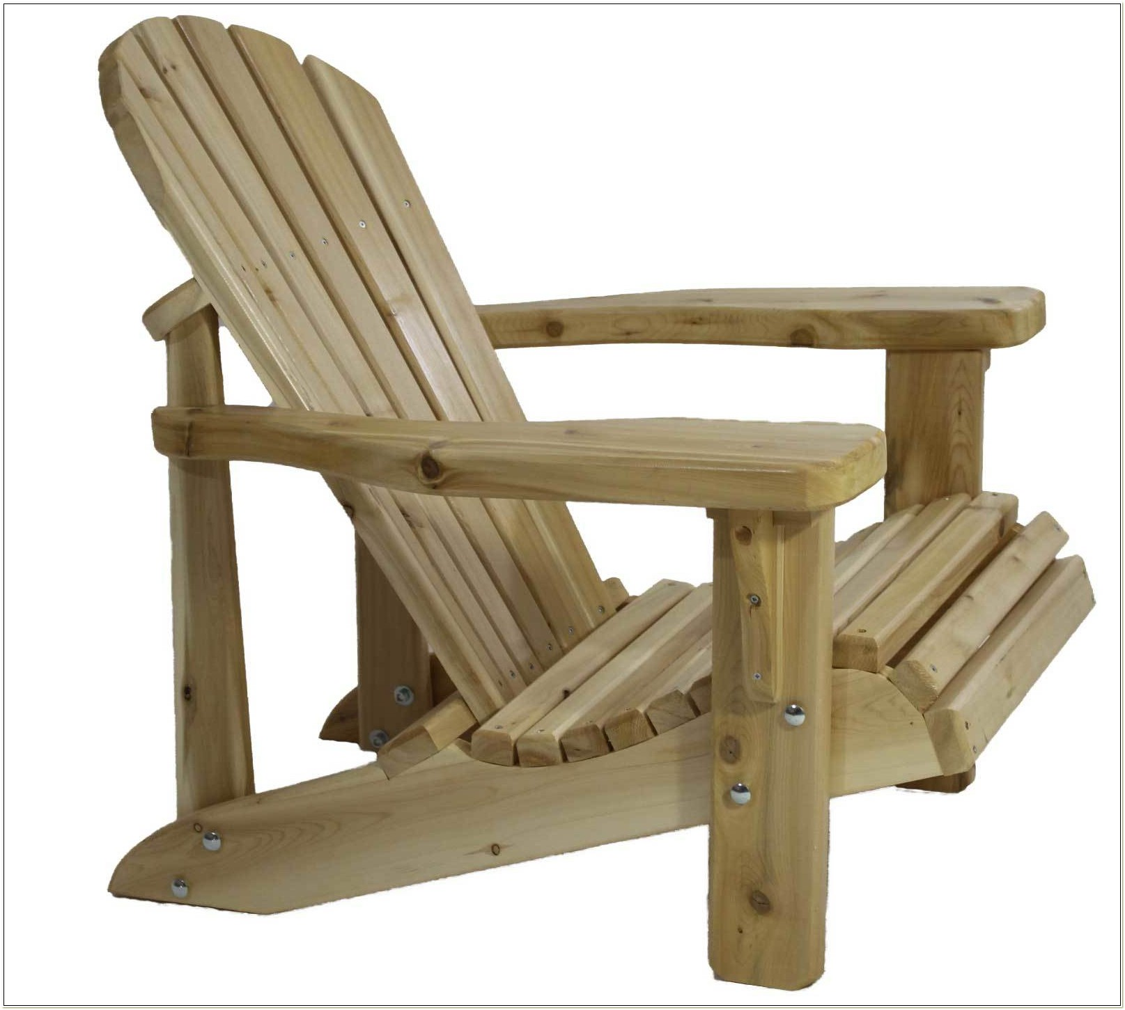 Heavy Duty Adirondack Chairs