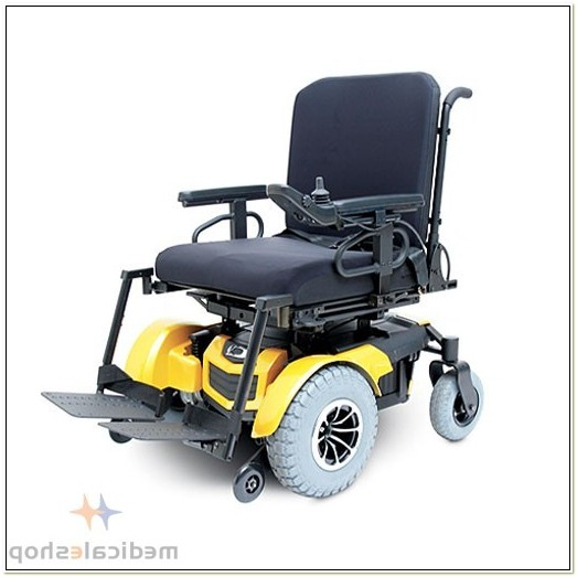 Heavy Duty Bariatric Power Chair