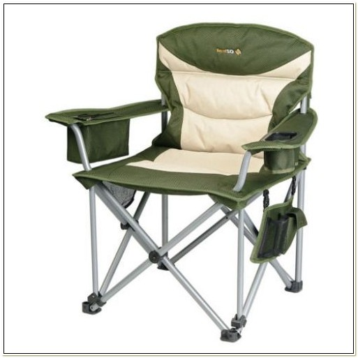 Heavy Duty Camp Chair
