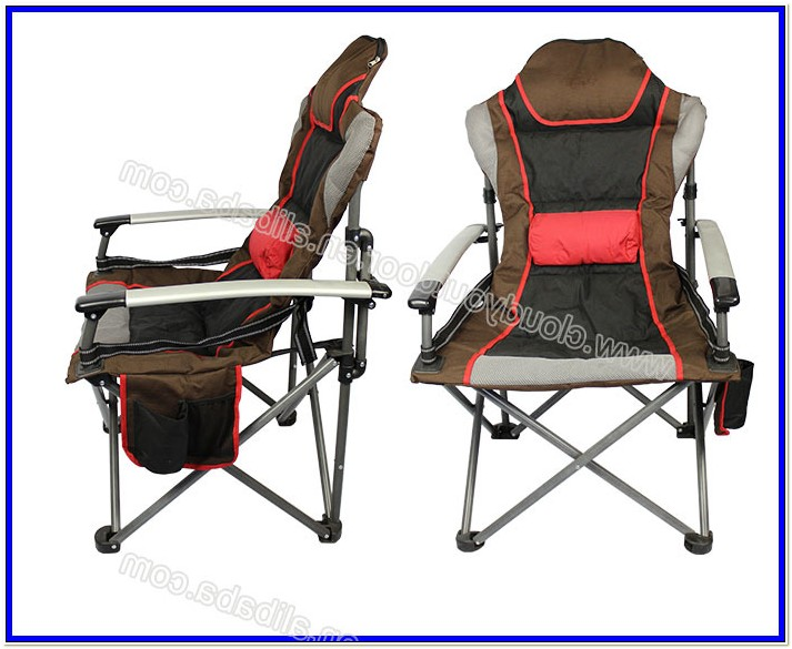Heavy Duty Camp Chairs