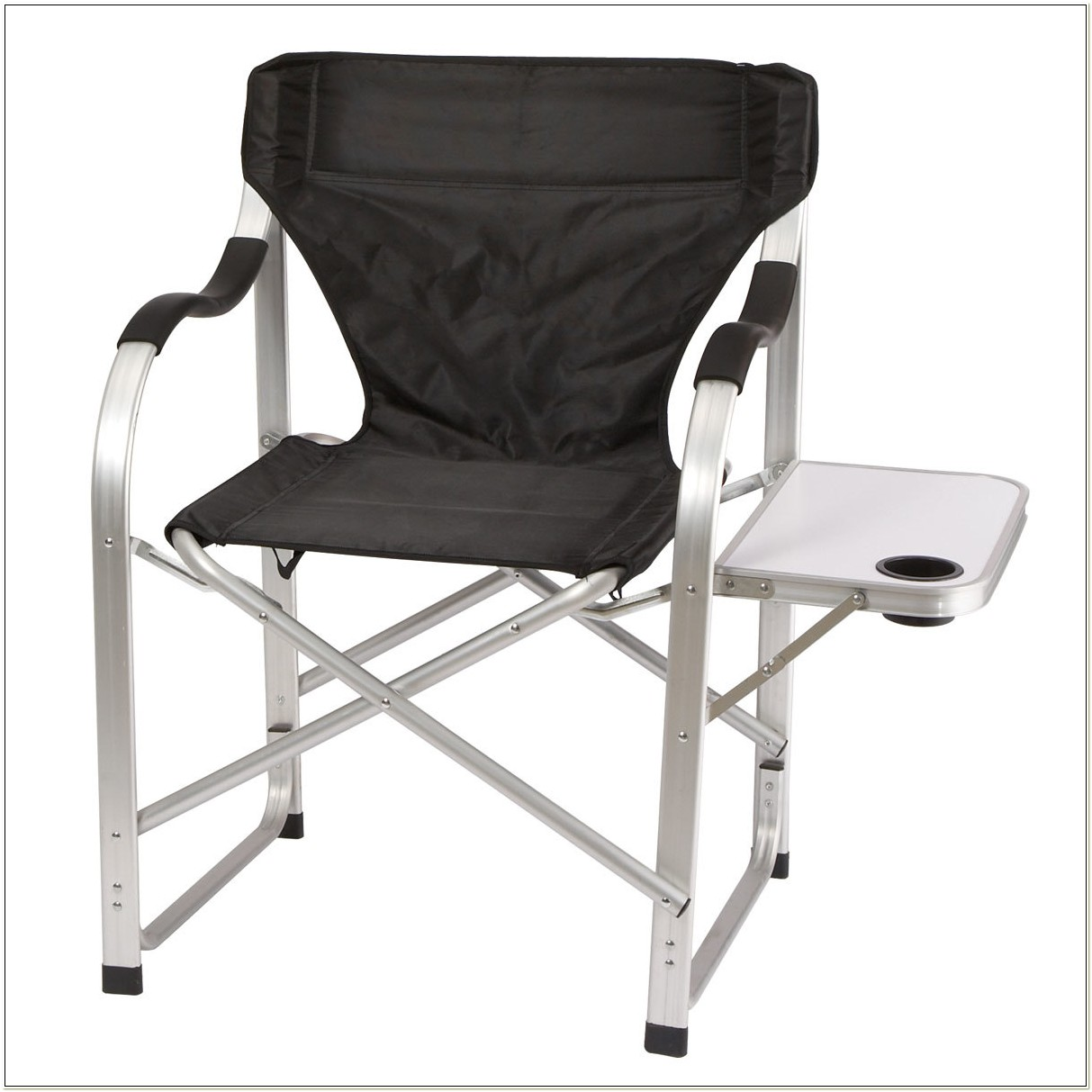 Heavy Duty Collapsible Lawn Chair