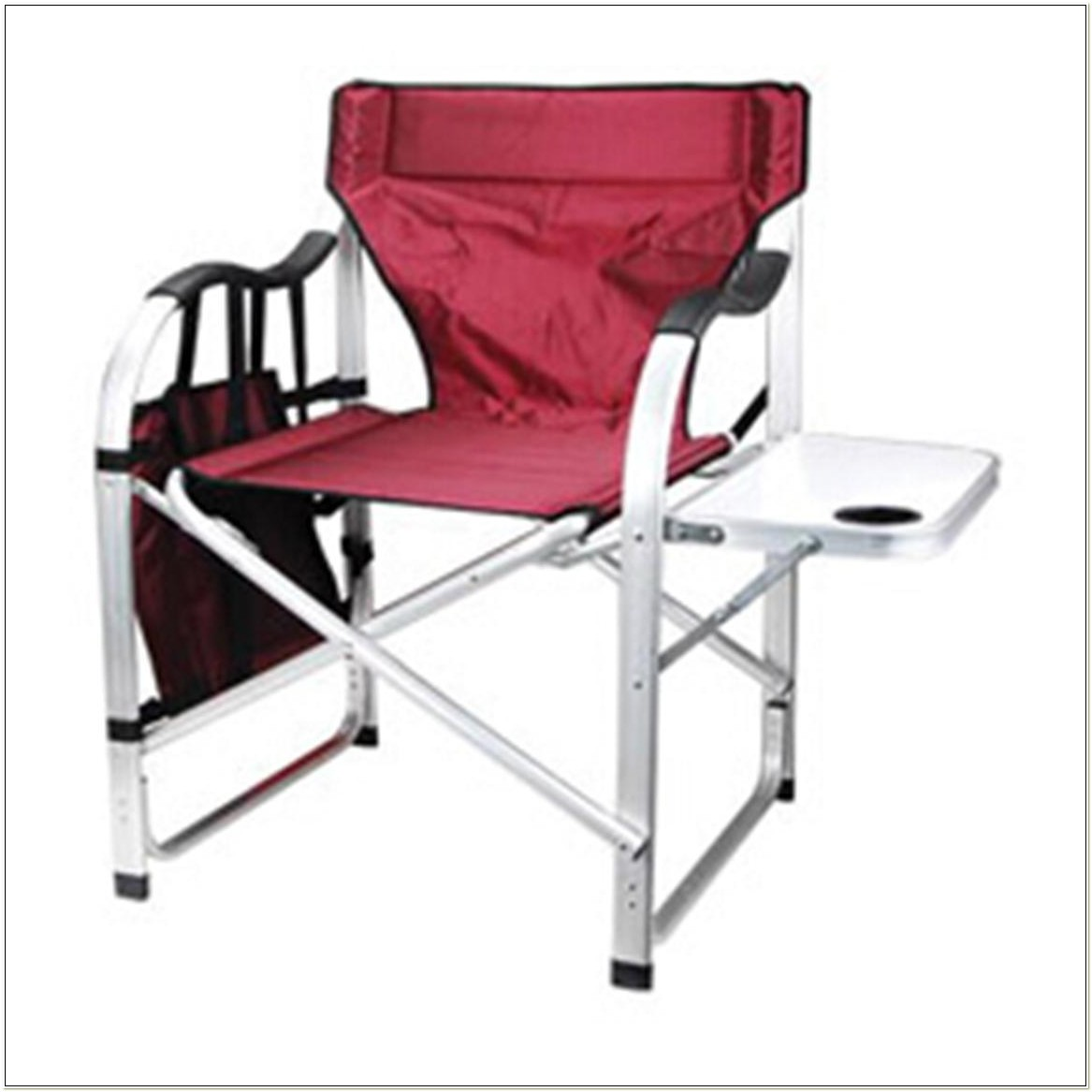 Heavy Duty Directors Camping Chair
