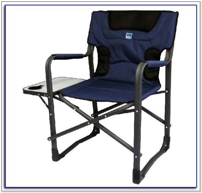 Heavy Duty Directors Chair Uk