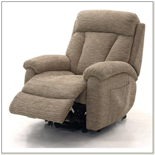 Heavy Duty Electric Recliner Chair