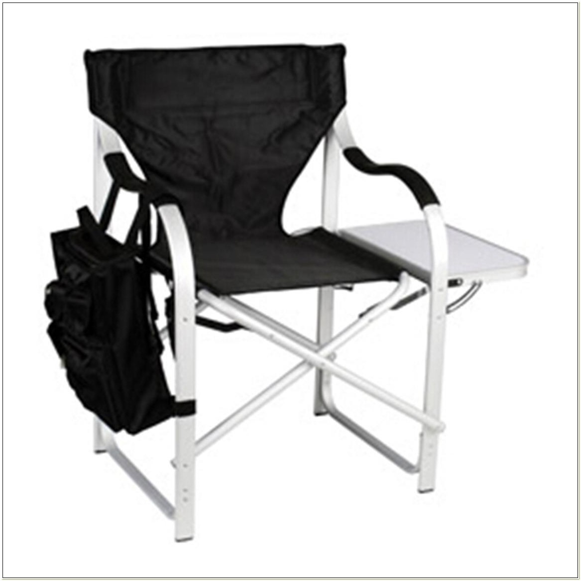 Heavy Duty Folding Camp Chairs