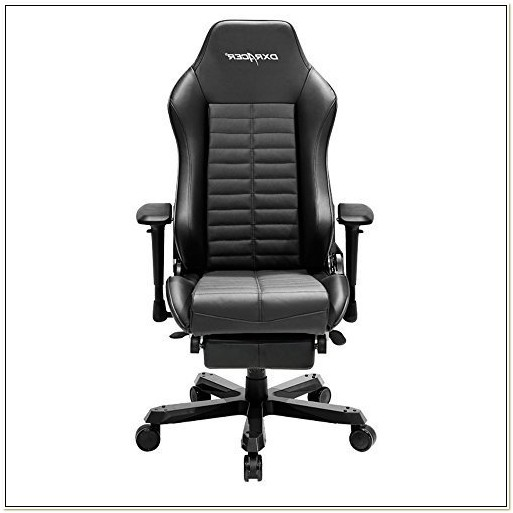 Heavy Duty Gaming Chair
