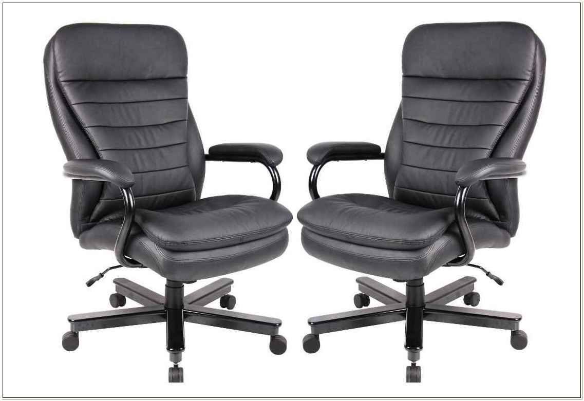 Heavy Duty Office Chairs 200kg