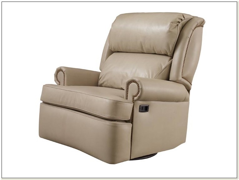 Heavy Duty Recliner Chairs