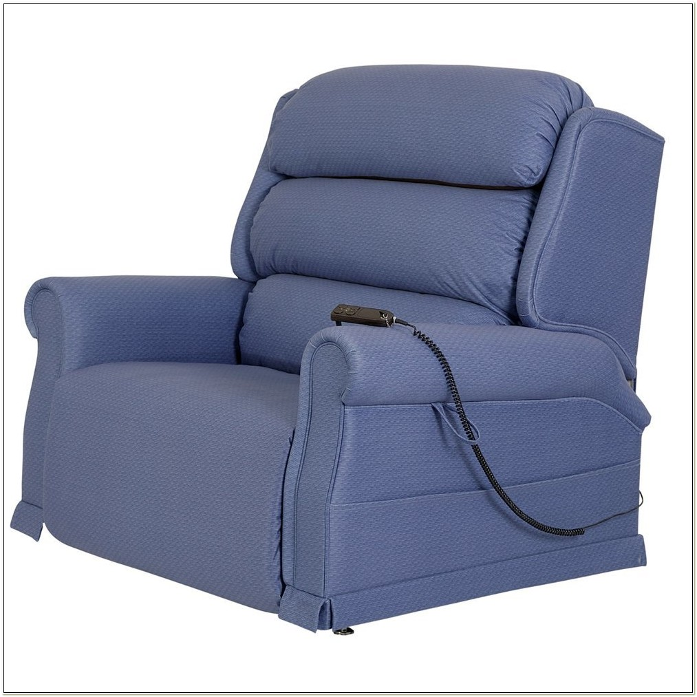 Heavy Duty Riser Recliner Chairs