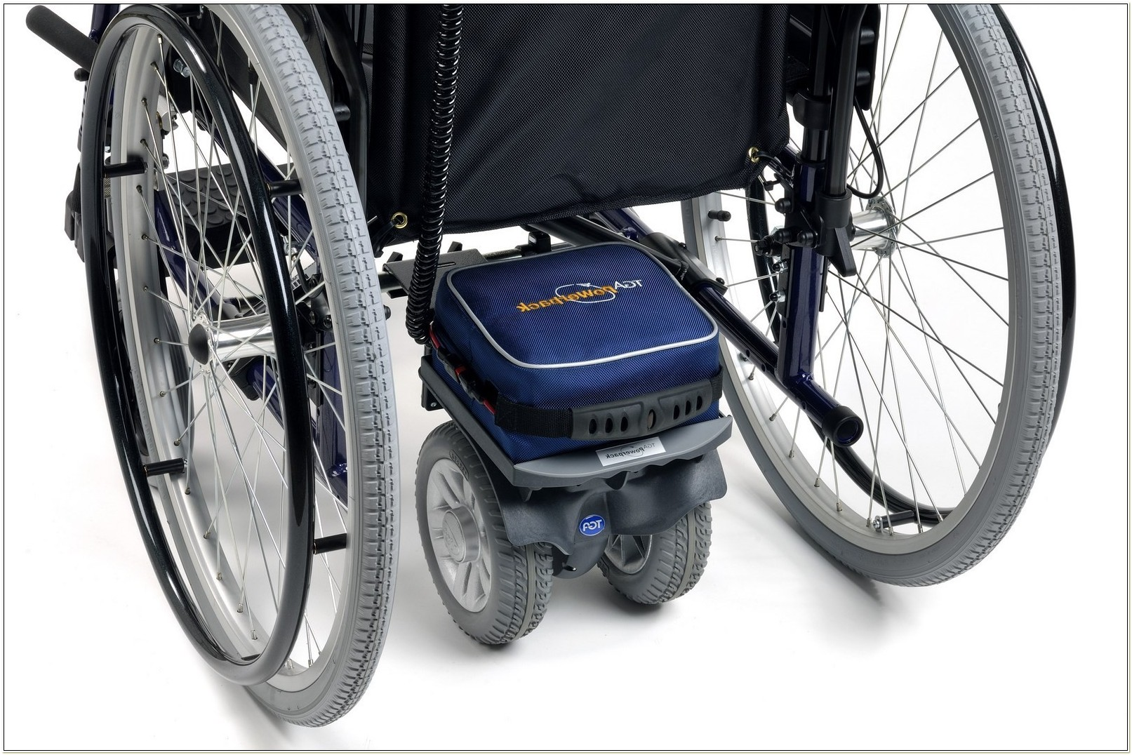 Heavy Duty Wheelchair Power Pack