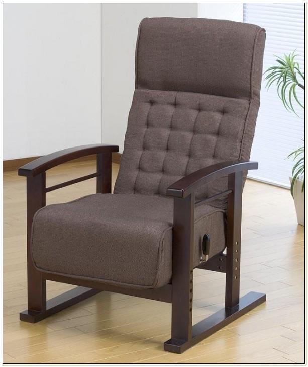 Height Adjustable Chairs Elderly