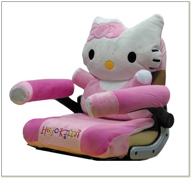 Hello Kitty Pedicure Chair