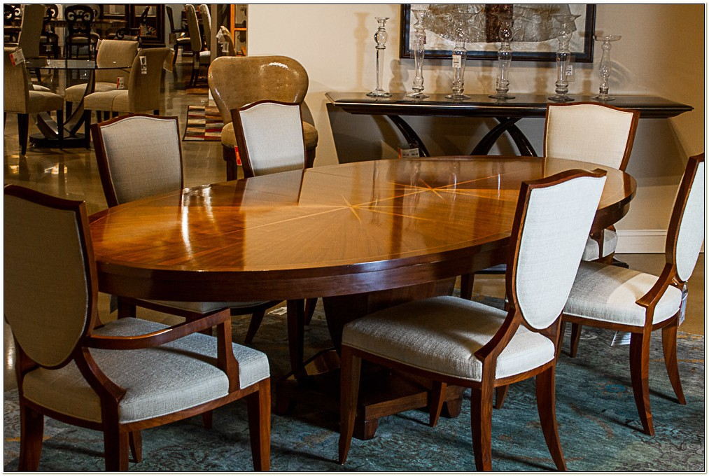 Henredon Dining Room Furniture North Carolina