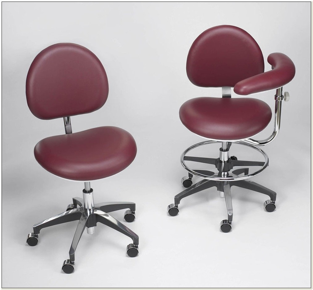 Henry Schein Dental Assistant Chairs