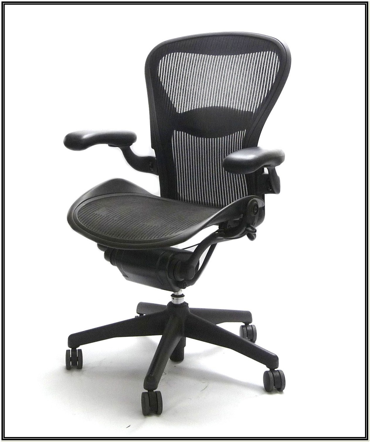 Herman Miller Aeron Chair Amazon