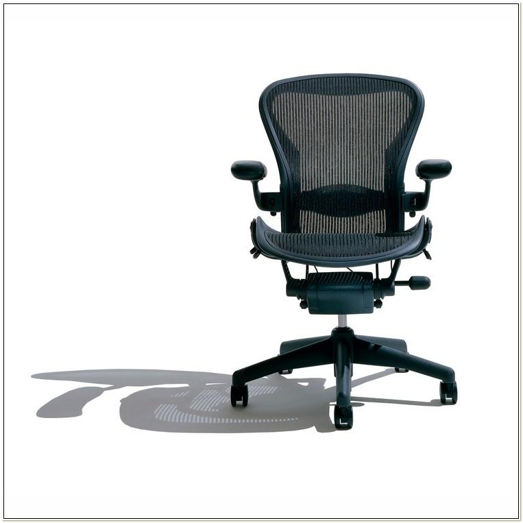Herman Miller Aeron Chair Arm Rests
