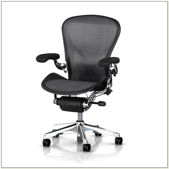 Herman Miller Aeron Chair Canada