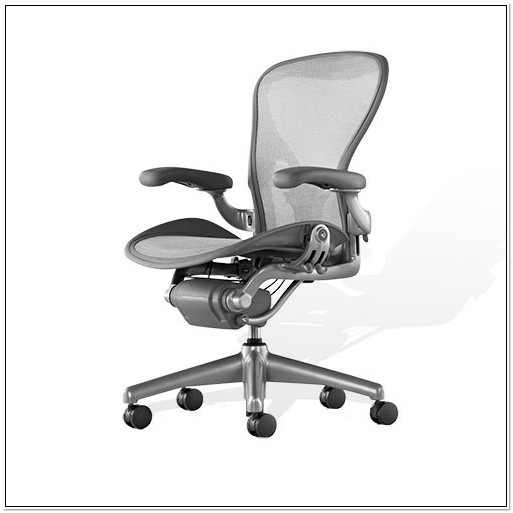 Herman Miller Aeron Chair Chicago