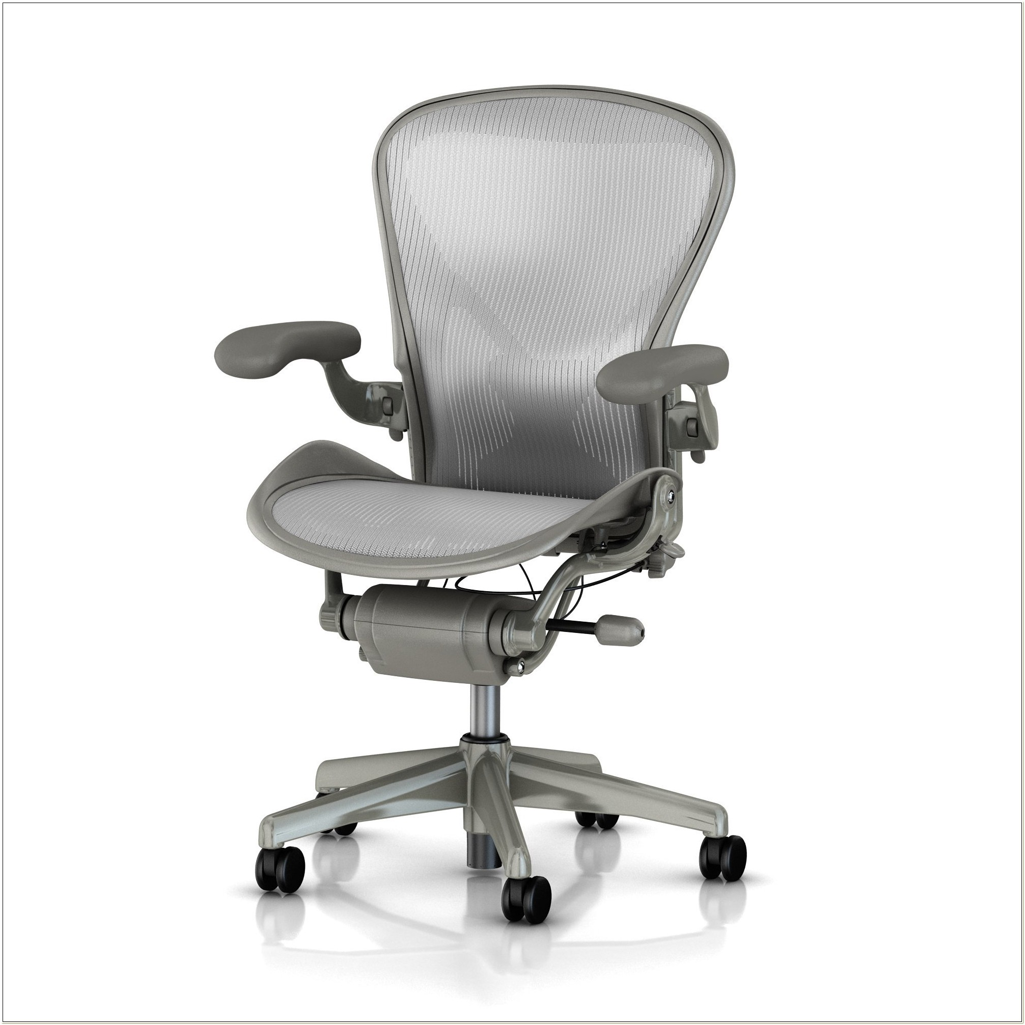 Herman Miller Aeron Chair Cleaning Instructions