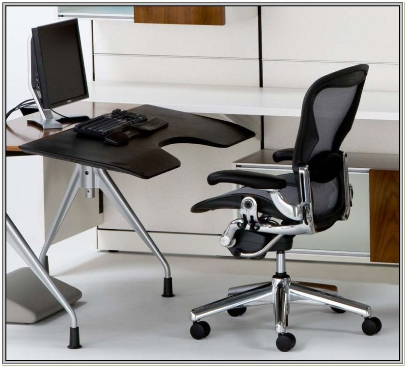 Herman Miller Aeron Chair Ebay