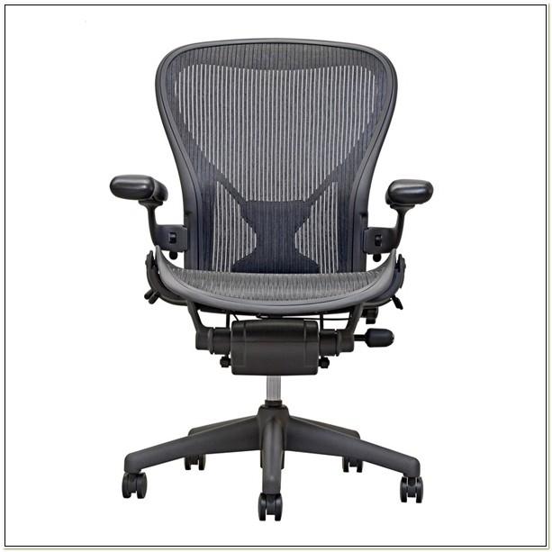 Herman Miller Aeron Chair Houston