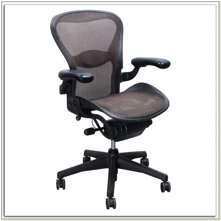 Herman Miller Aeron Chair Toronto