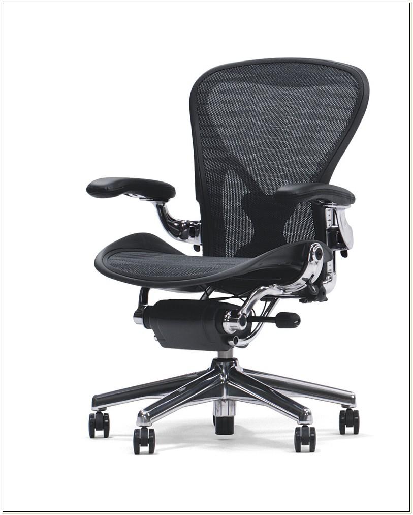 Herman Miller Aeron Chair Used Los Angeles