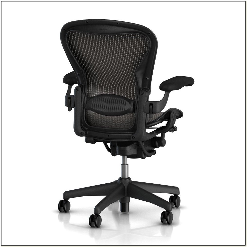 Herman Miller Aeron Chairs Seattle