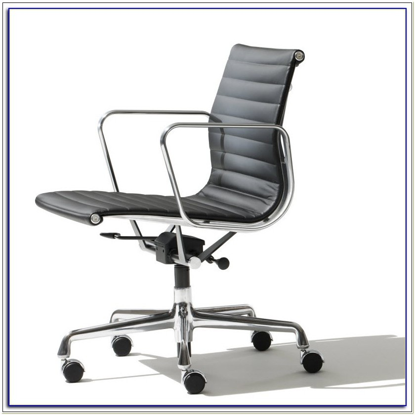 Herman Miller Ambi Chair Instructions