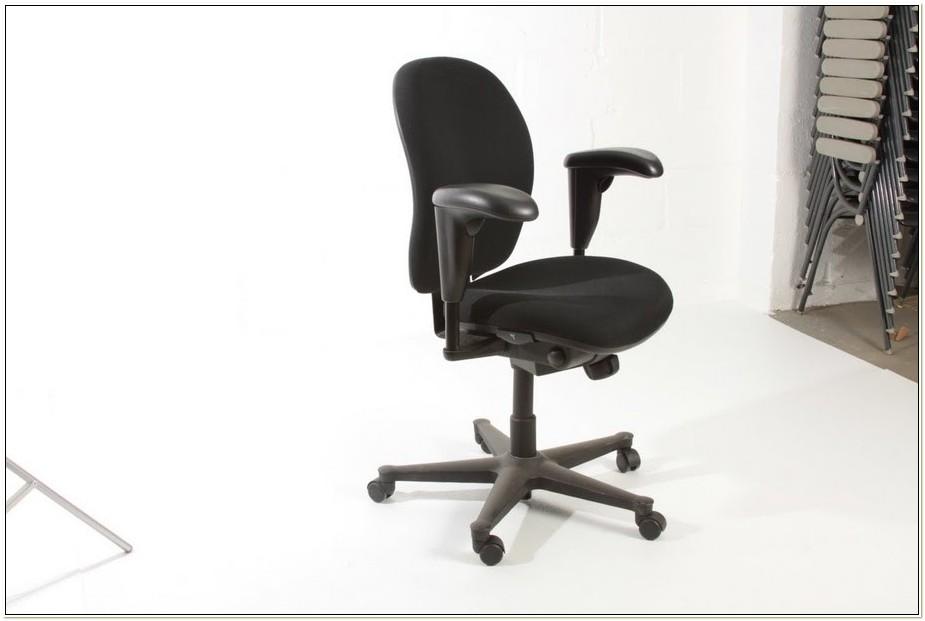 Herman Miller Ambi Work Chair