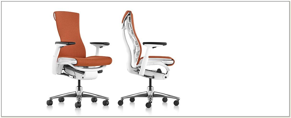Herman Miller Body Chair