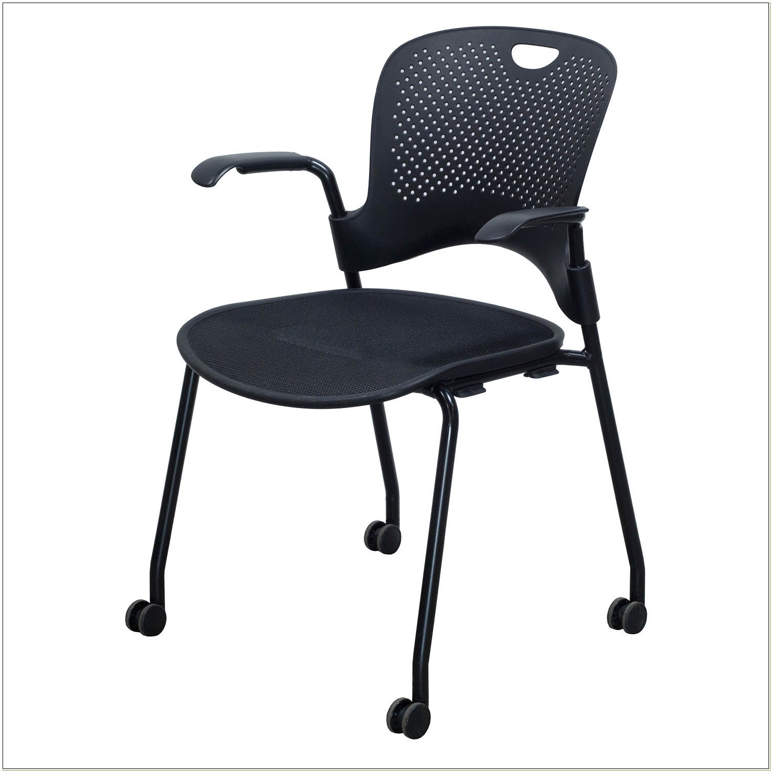 Herman Miller Caper Chair Used