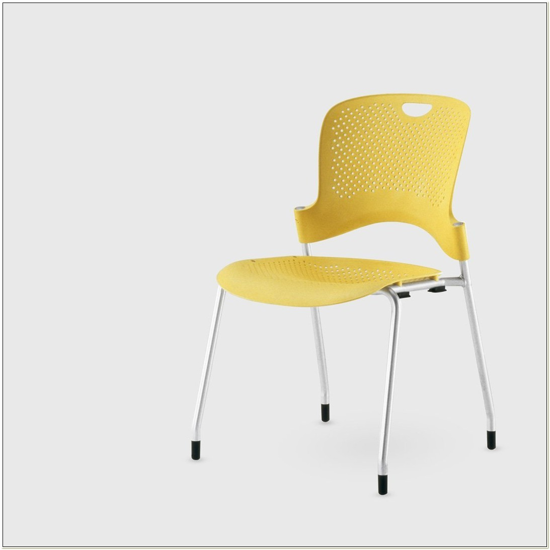 Herman Miller Caper Stacking Chairs