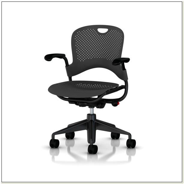 Herman Miller Caper Xr Chair