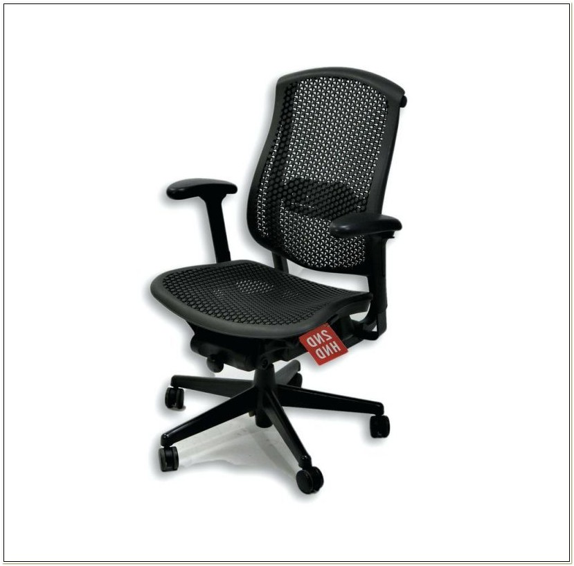 Herman Miller Celle Chair Manual