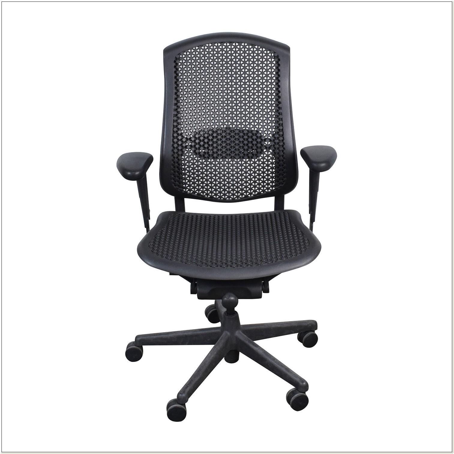 Herman Miller Celle Chair Used