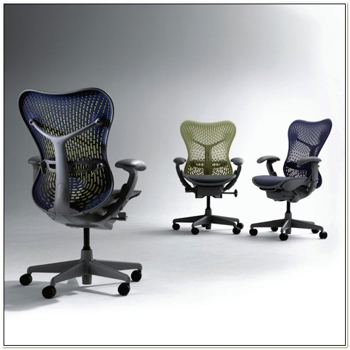 Herman Miller Chair Aeron Vs Mirra