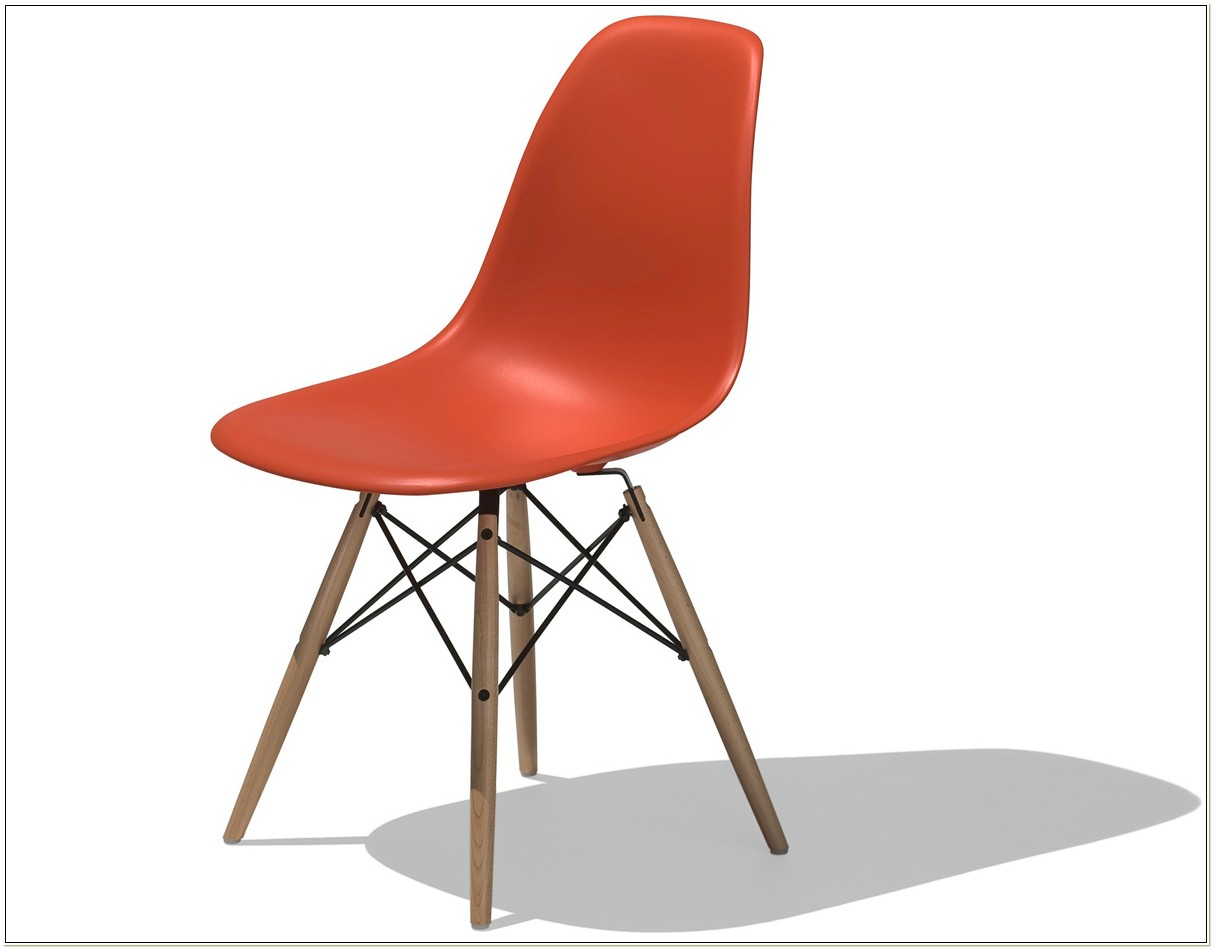 Herman Miller Chair Eames
