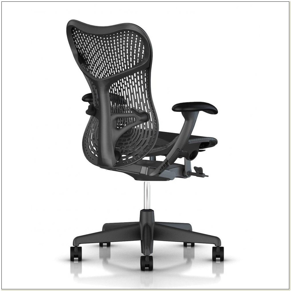 Herman Miller Chair Mirra 2