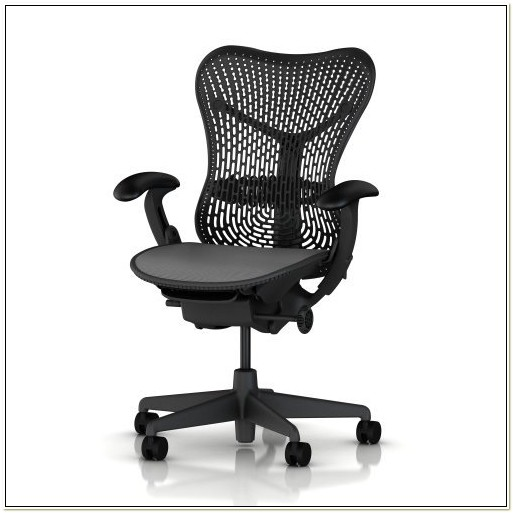 Herman Miller Chair Mirra